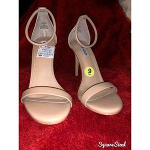 Steve Madden Soph - Womens 9M Tan Sandal Medium